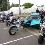 Harley Davidson Corporate Event Motorcycle Hire